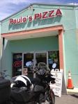 Paulo's Pizza